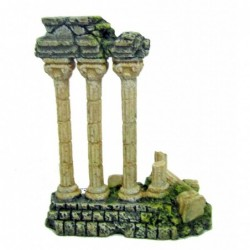 TEMPLE ANTIQUE SMALL 3...