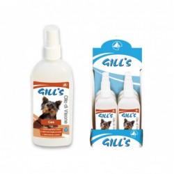 GILL'S HUILE DE VISON SPRAY...