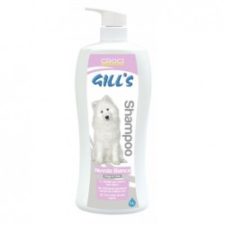 GILL'S SHAMPOING POILE...