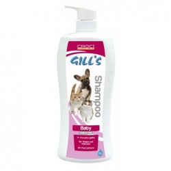 GILL'S SHAMPOING BABY 1000 ML