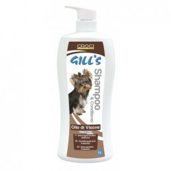 GILL'S SHAMPOING ET BAUME...