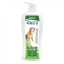 GILL'S SHAMPOING X RACES...