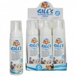 GILL'S PATTES MOUSSE DE...