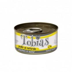 TOBIAS DOG POULET 85 g