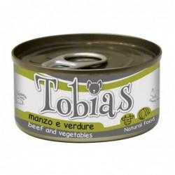 TOBIAS DOG BOEUF AVEC...