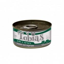 TOBIAS DOG POULET AVEC...