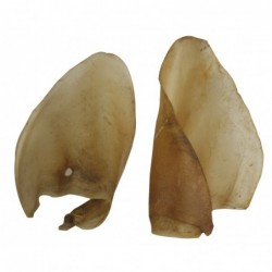 KING SNACK BOVINE'S EAR 2 PCS