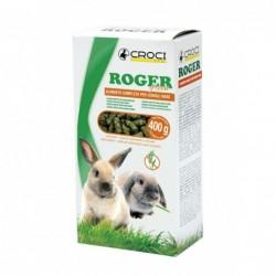 ROGER GREEN GR. 400