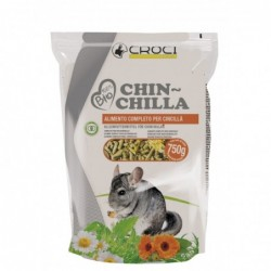 100% BIO CHINCHILLA 750g