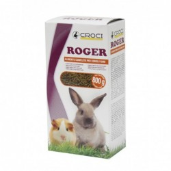 ROGER  GR. 800...