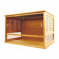 Bamboo Terrarium (sur...