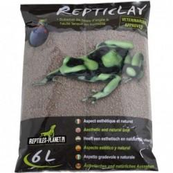 Repticlay