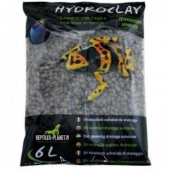 Hydroclay