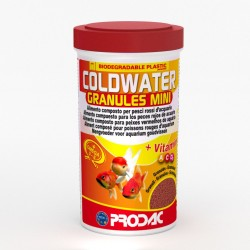 COLDWATER GRANULES MINI