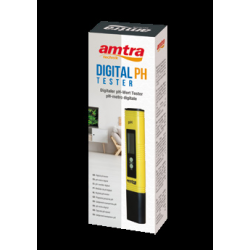 AMTRA DIGITAL PH TESTER ATC