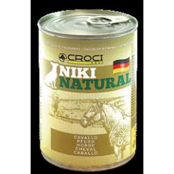 NIKI NATURAL CHEVAL 400gr