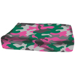 Coussin STREET CAMO