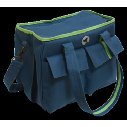 SAC ISABELLA BLUE/GREEN...