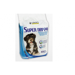 DOG ABSORBENT SUPER NAPPY...