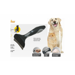 CAT/DOG PAWS SHEDDING BRUSH...