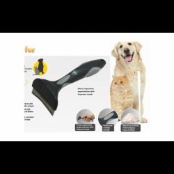 CAT/DOG PAWS SHEDDING BRUSH...