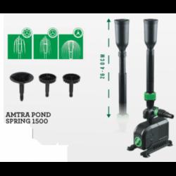 AMTRA POND SPRING 1500