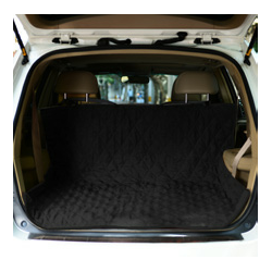 PET CARGO COVER QUILTED...