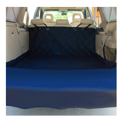 PET CAR COVER QUILTED...