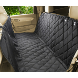 SEAT COVER QUILTED BELFAST...