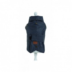 IMPERMEABLE MONTREAL GRIS