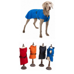 Free Spirit Petshell raincoat