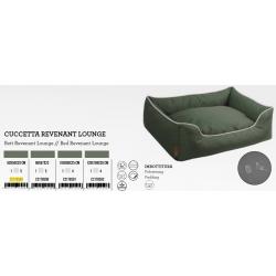 BED REVENANT LOUNGE VERT
