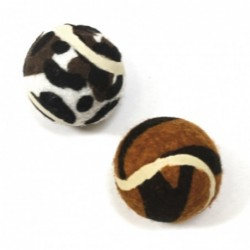 Refill cat ball Animaux