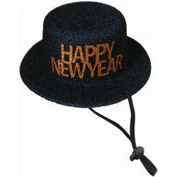 XMAS HAT HAPPY NEW YEAR