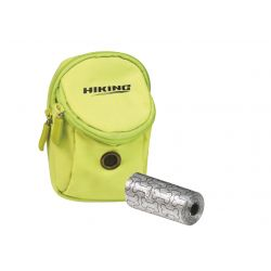 HIKING SMART-BAG GREEN WITH ROLL