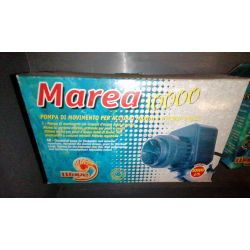 MAREA 10000 ELECTRIC WATER PUMP