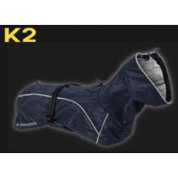 HIKING K2 BLUE