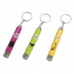 LED POINTER ZIPPY MIX SUBJ.