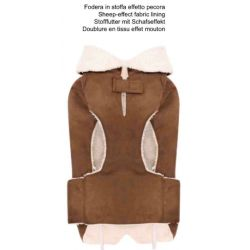 JACKET  DACHSHUND WOODEN